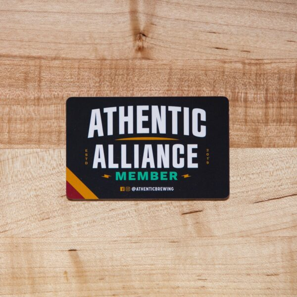 Athentic Alliance Member