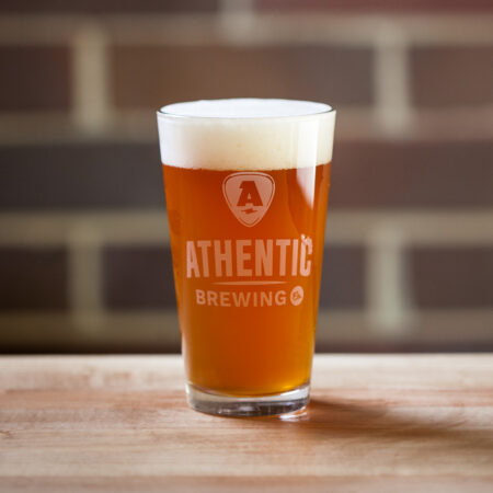 Sunshine Athentic Beer