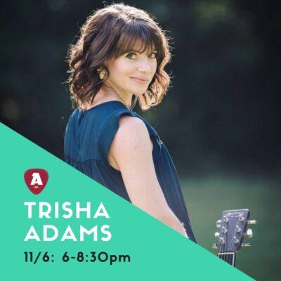 Trisha Adams